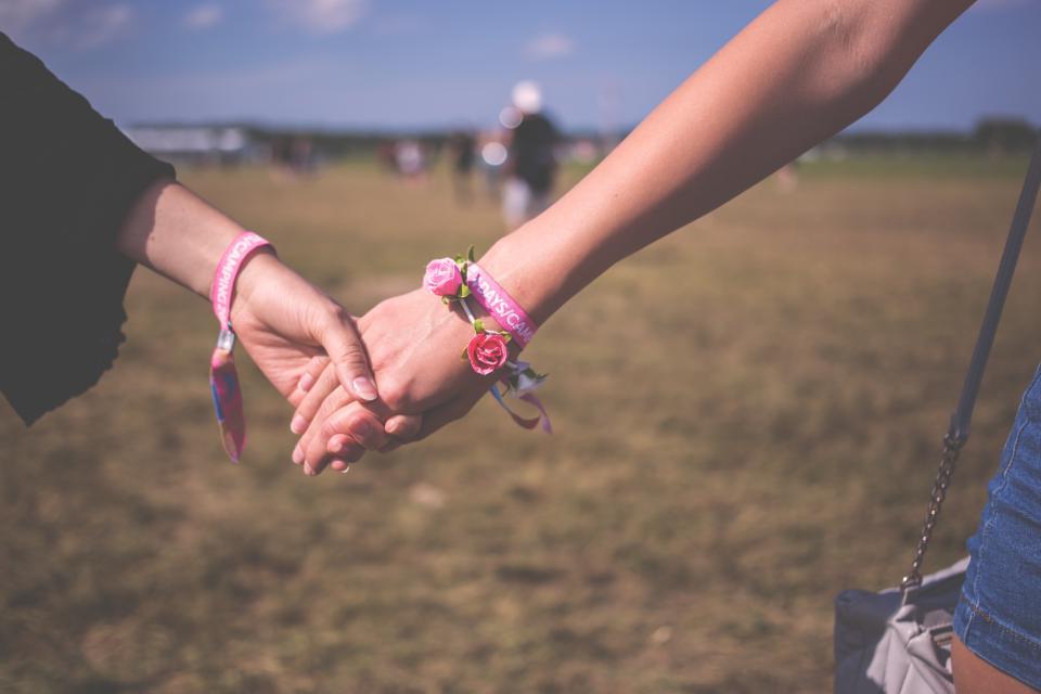Wyłączność na portalu randkowym